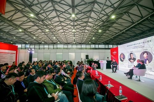 top chinese architects and designers present  trends in creation of favorable work and living environments