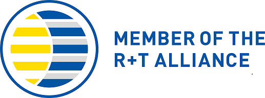 membership logo of R+T Alliance